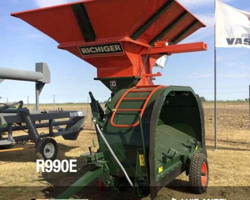 Richiger R 990 e