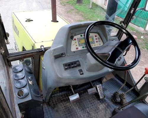 Tractor Zanello Articulado 460