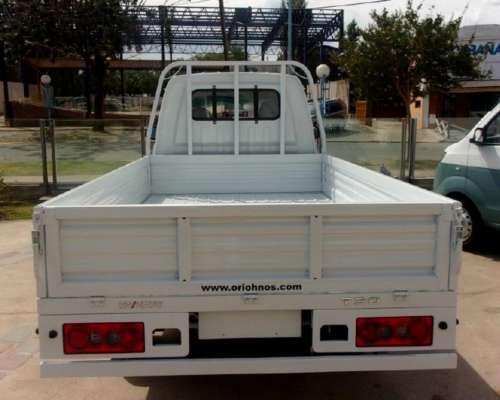 Shineray T 30 Cabina Simple Full 0km MY20 Bonificada