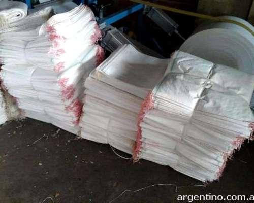 299b7bcda Bolsas de Rafia de Polipropileno. Somos Fabricantes. - Agroads