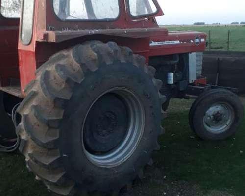 Tractor Massey Ferguson 1088, Usado