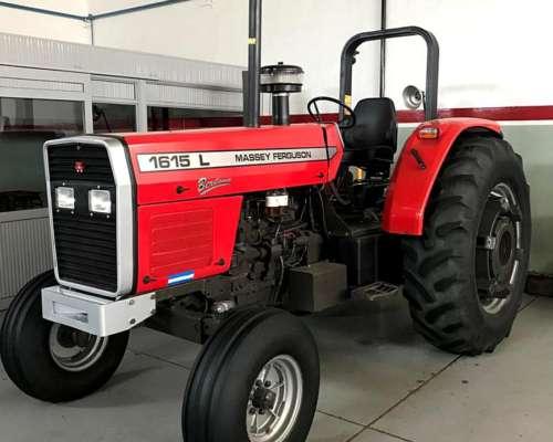 Mf 1615 L - Modelo 1988