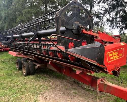 Don Roque RV150 Mecanica