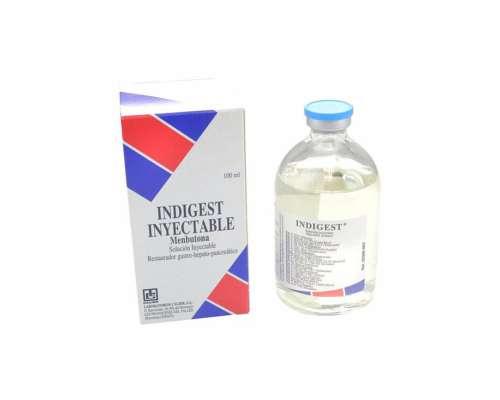 Antidearreico Indigest X 100 Cc