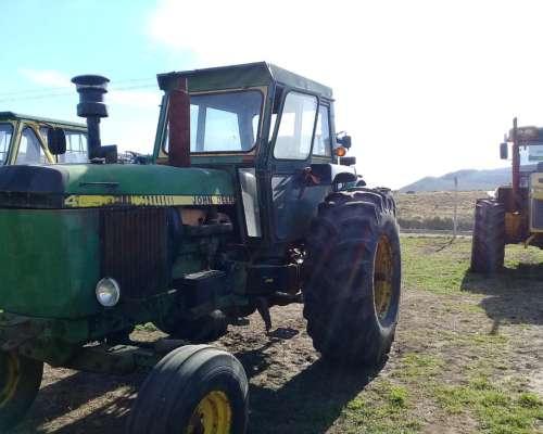 Tractor John Deere 4050 (C)