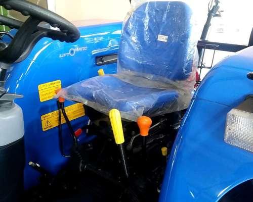 New Holland T T 45 Tracción Simple San a de Areco