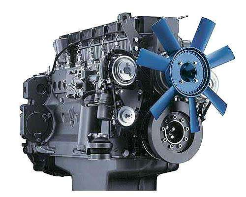 Motores Deutz 913 - 1013 - 909