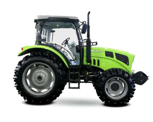Tractor Chery Bylion RH1004 105hp 4X4 - 9 de Julio