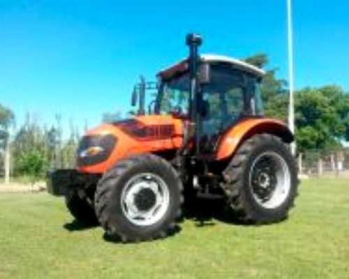 Nuevo Tractor Hanomag TR115 Precio Final