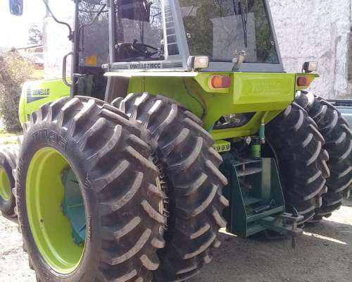 Tractor Zanello Impecable Estado