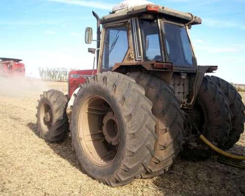 Tractor Massey Ferguson MF 1650 - Oferta