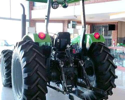 Tractor Agrale 575.4 Nuevo Entrega Inmediata