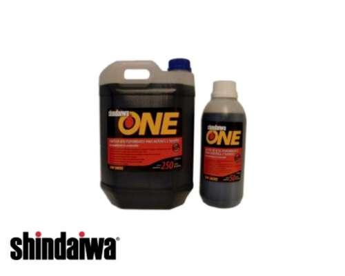 Aceite One Shindaiwa