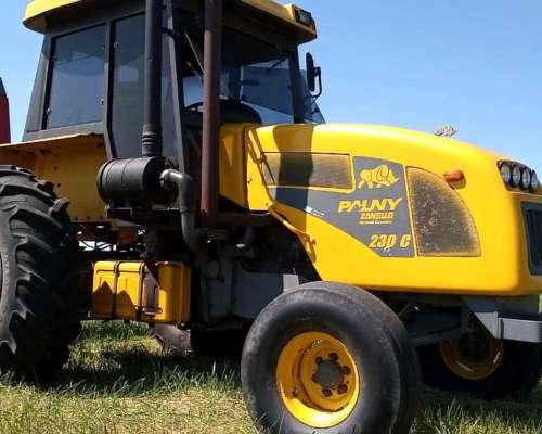 Tractor Pauny 230 C