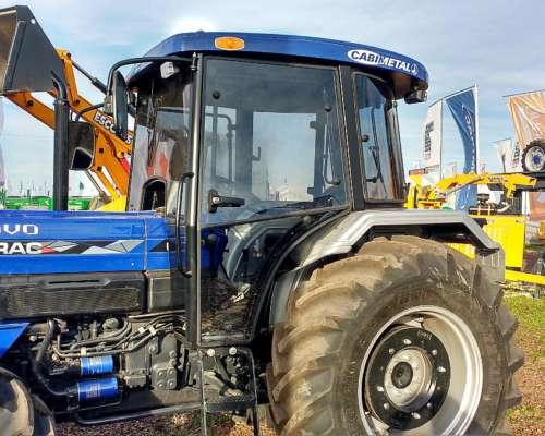 Tractor Farmtrac 90 HP Doble Tracc