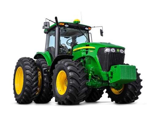 Tractor John Deere 7230 Nuevo