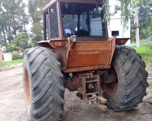 Tractor Zanello UP100 año 1984