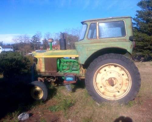 Tractor Usado John Deere 2420 (C)