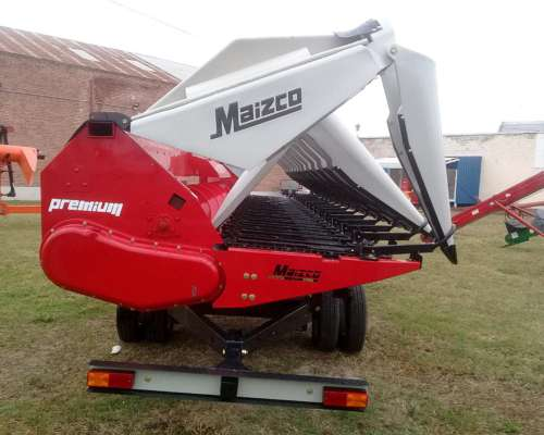 Maicero Maizco Nuevo