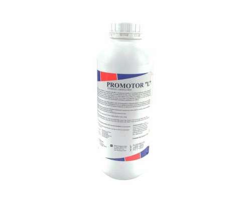 Vitaminas Minerales Promotor L X 1 Lts