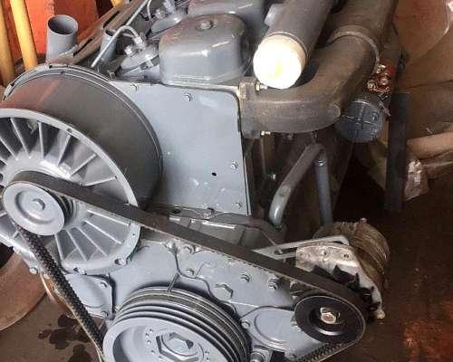 Motor Deutz Estacionario Bf6l 120 Reparado a 0