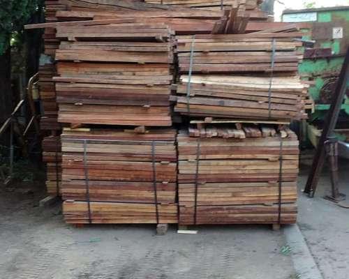 Varillas De Alambrado 2 X 1.5 X 1.20 Mt Precio Sin Iva C/u