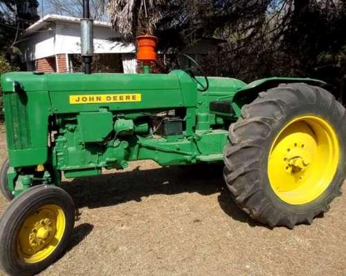 Tractor John Deere 445 - Tres Punto