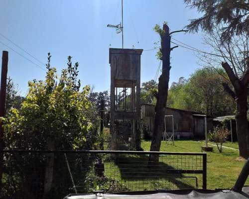 Granja Avicola para Aves en Venta.