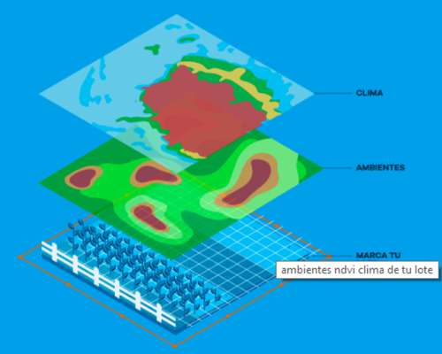 Mapa de Ambientes Automatizados Optiagro