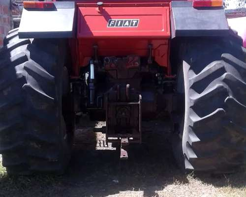 Tractor Fiatagri 1580 DT
