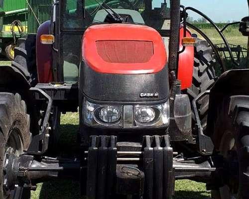 Tractor Case Farmall 4X4