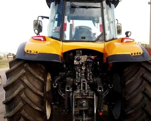 Tractor Valtra Linea T CVT