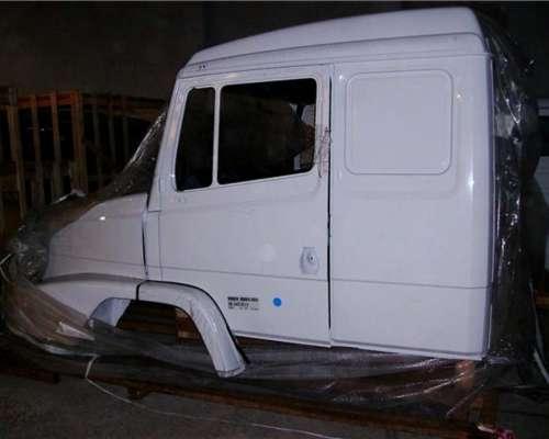 Cabina Mercedes Benz 1634-1624