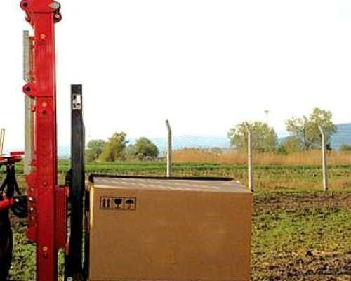 Elevador Taurus 1500 KG. para Tractor Enganche de 3 Pts