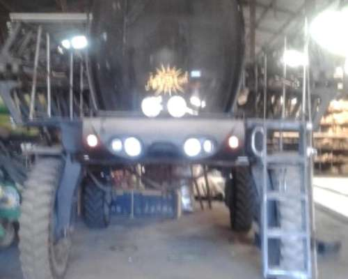 Autopropulsada Metalfor M 3200