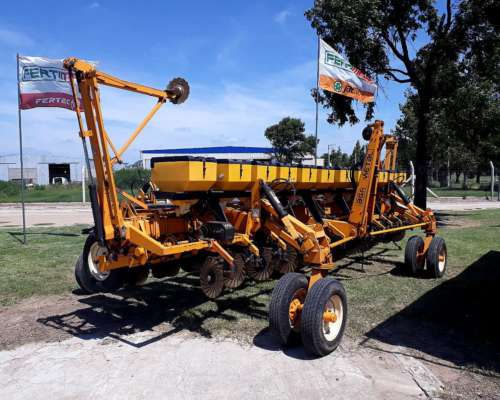 Agrometal Tx3 12 A 52 Impecable