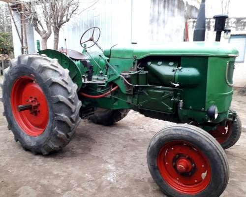 Vendo Tractor Deutz 55