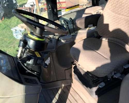 Tractor Case MXM 180 con Piloto Automatico