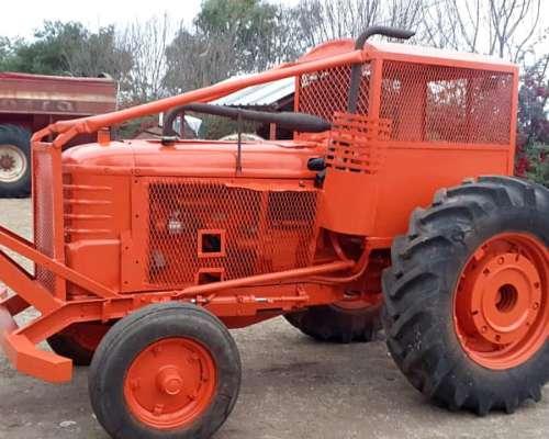 Vendo Permuto Tractor para Desmontes muy Bueno