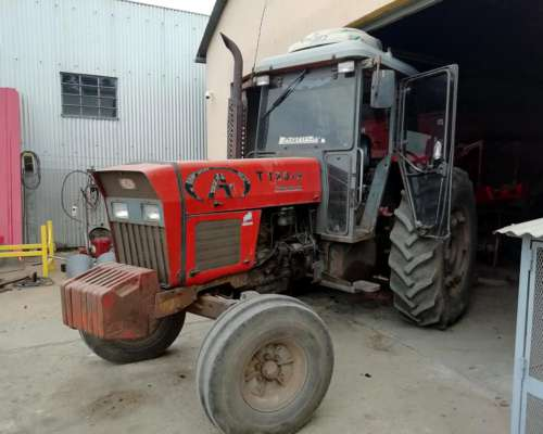Tractor Agrinar Modelo T 2-120
