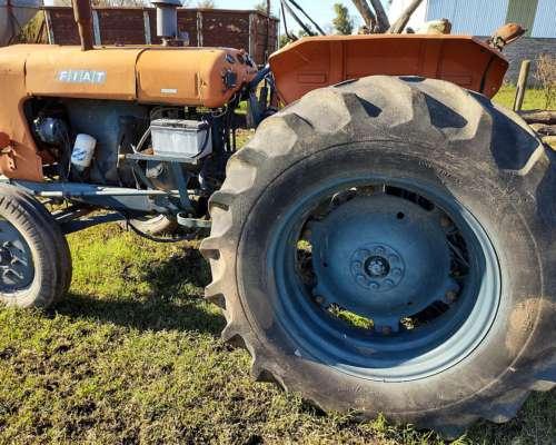 Tractor Someca M 45