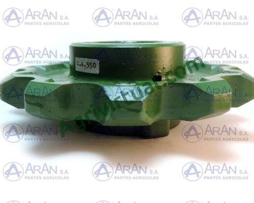 Engranaje Acarreador Z11 CA550 con Cono Optima-máxima 1322h
