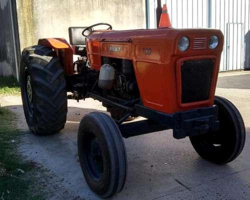 Fiat 700 año 1976