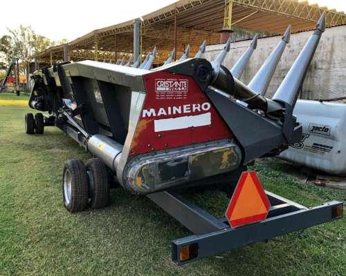 Maicero MDD-100 14/52 Cod. Mairib