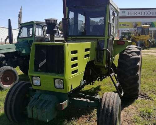 Tractor Zanello UP - 100