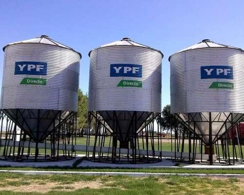 Exclusivos para YPF Directo