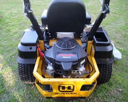 Tractor Cortacesped Hustler Fastrak USA NUEVO1.22 Mts Corte