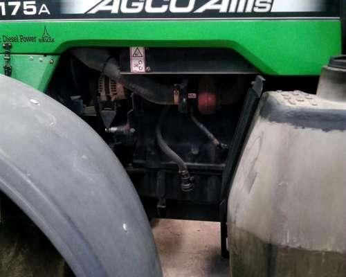 Agco Allis 6.175 DT Cabina Soid