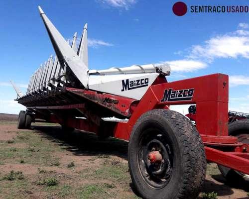 Maicero Maizco - año 2011 - de 16 a 52