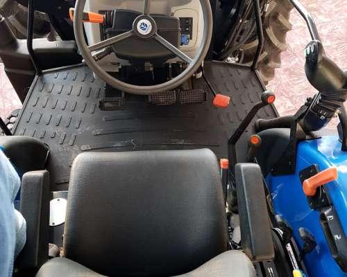 Tractor New Holland Tl95, Nuevo